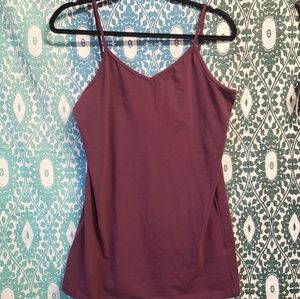 Bundle of (2) Forever21 2x tank tops